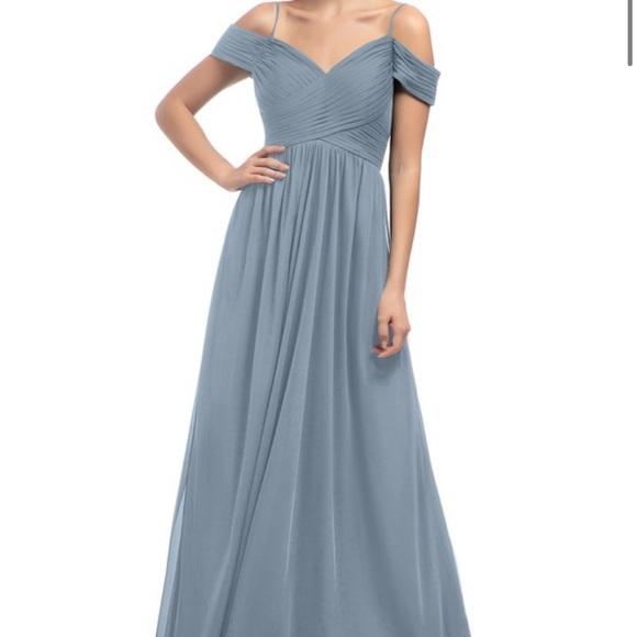 Azazie Dresses & Skirts - Azazie Aja bridesmaid dress